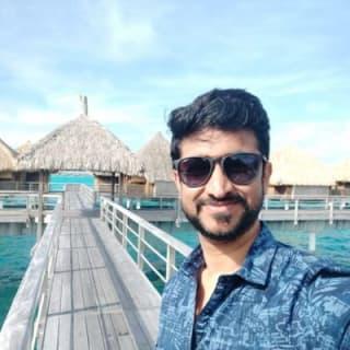 Prathamesh Sonpatki profile picture