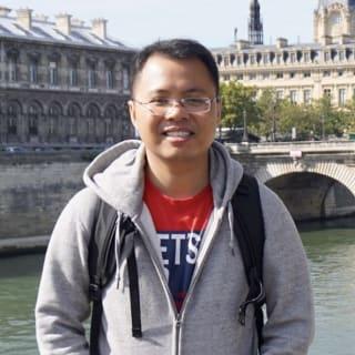 Vu Nguyen  profile picture