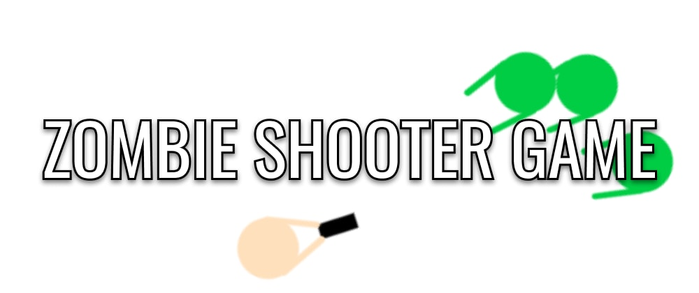 Cover image for Simple Zombie Shooter