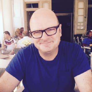 Ian bradbury profile picture