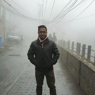 Soumyajit Behera profile picture