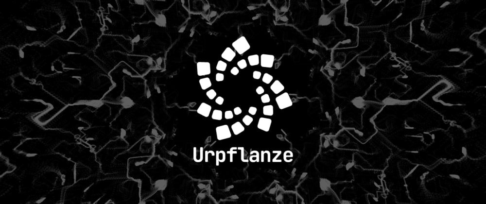 Cover image for Urpflanze: a javascript library for creative coding