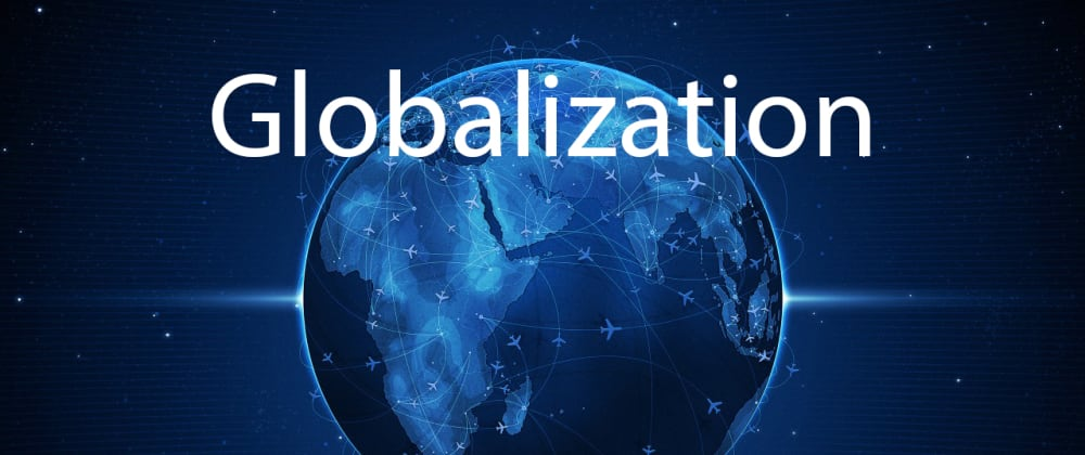Cover image for Globalization: A Comparative Perspective