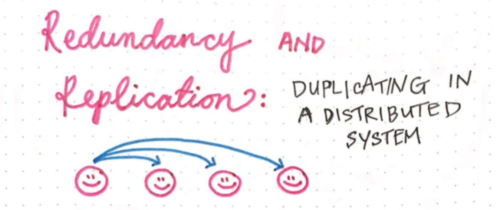 Cover image for Redundancy and Replication: Duplicating in a Distributed System