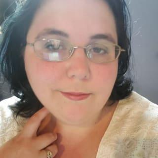 Ami Scott (they/them) profile picture
