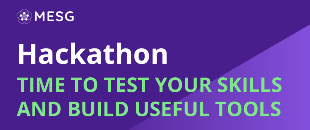 Cover image for BUIDL tools in an online hackathon for up to $9k in prizes