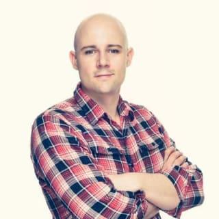 Dennis Groß profile picture