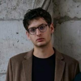 Bence Juhász profile picture