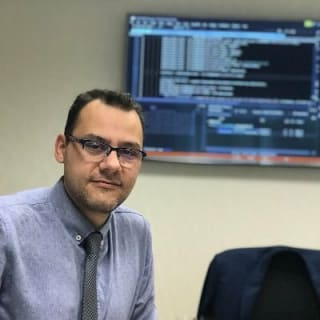 Türker TUNALI ⚡ profile picture