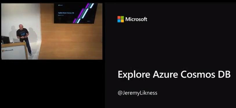 Explore Azure CosmosDB