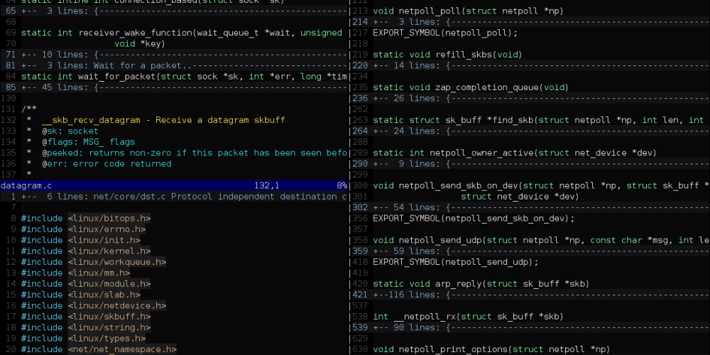 Vim Will Actually Change Your Life - DEV Community