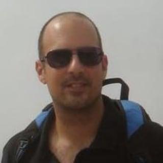 Gal Ben Ami profile picture