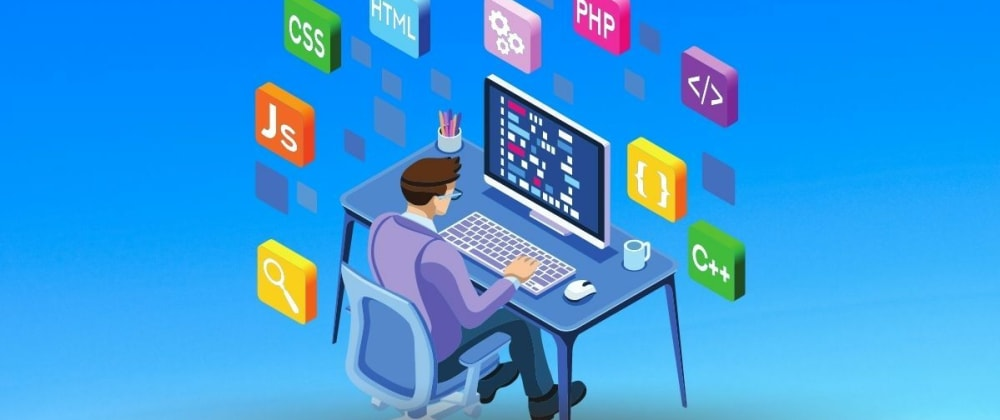 Cover image for ECommerce Development  Hack: Remarkable Programming Languages To Use In 2021