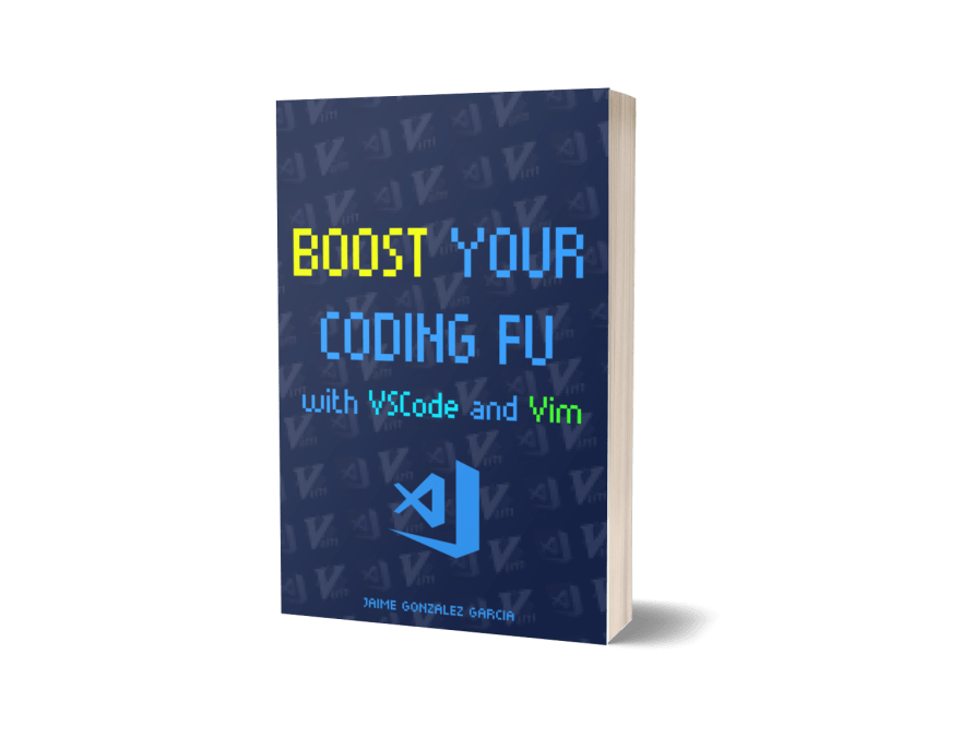 Boost Your Coding Fu With Visual Studio Code and Vim