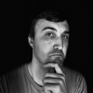 Timur Khadimullin profile picture