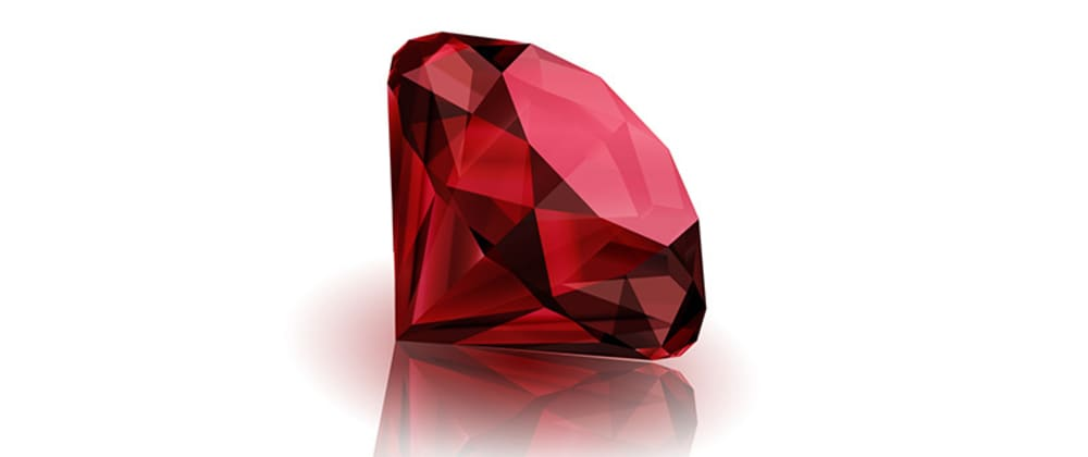 Cover image for Simple Ruby Methods