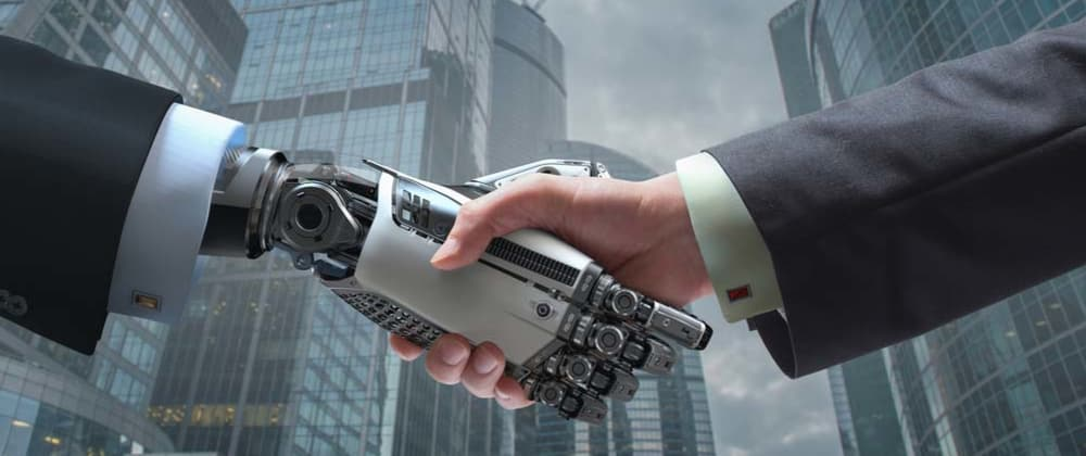 Cover image for Make yourself more precise and quick to compete with Machines