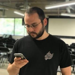 Jacob Evans profile picture