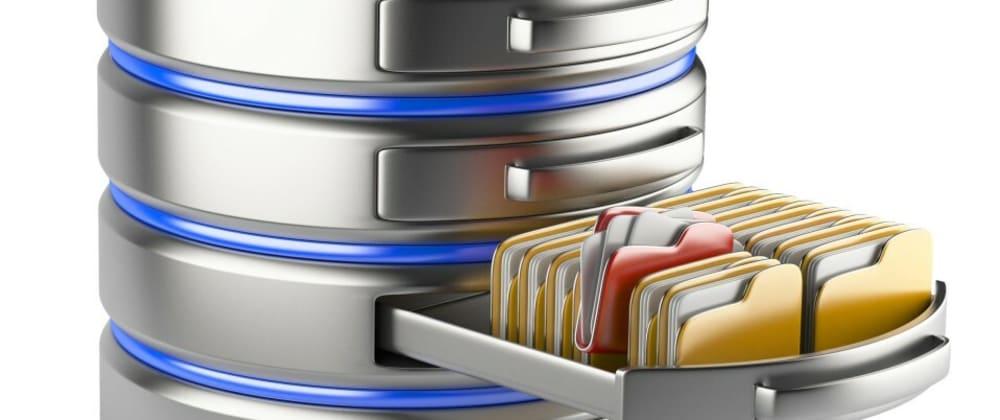 Cover image for Creating CRUD for customer data vs using open-source Databunker tool