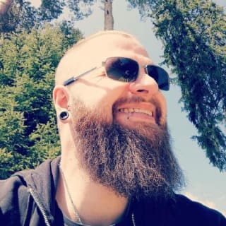 beardcoder profile