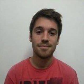 Gonzalo Amadio profile picture