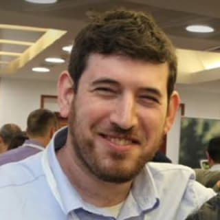 Moshe Roth profile picture