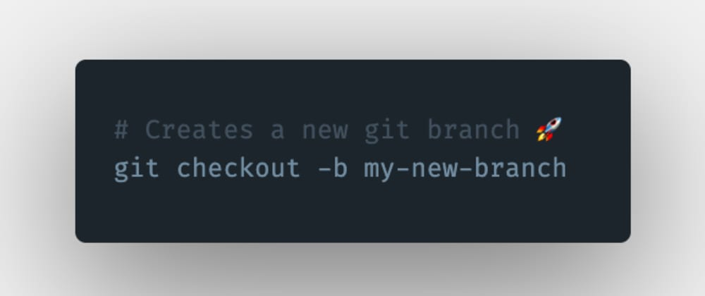 Cover image for How to create a new branch in Git?