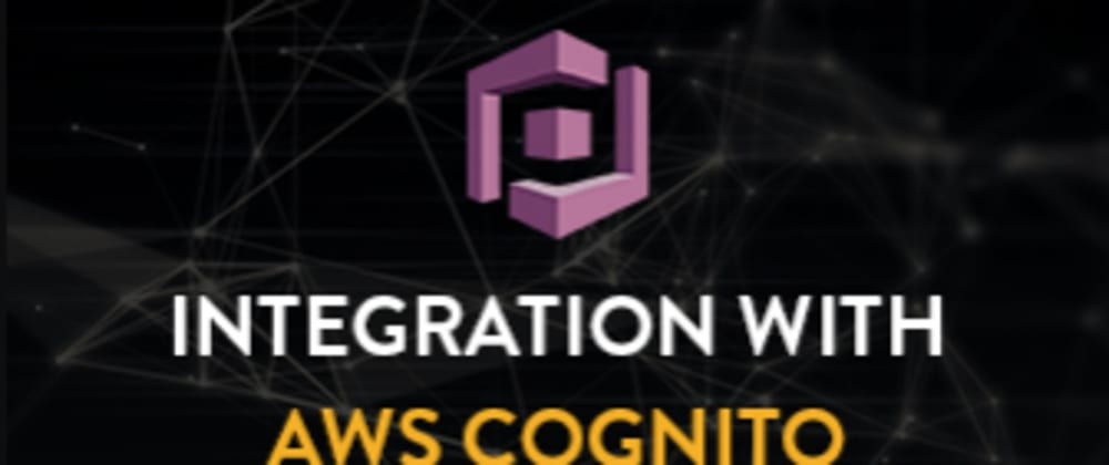 Cover image for Modern apps going Cognito