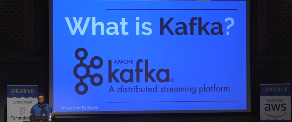 Cover image for #30DaysOfCJS: Scalable Distributed Messaging with Kafka