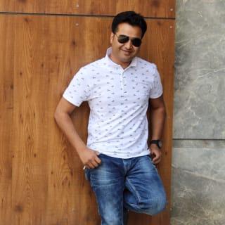 Deepak Sisodiya profile picture