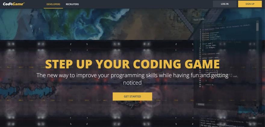 Coding Game