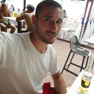 Aleksandar Vasilevsk profile picture