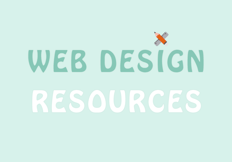 60+ Most Useful Web Design Resources