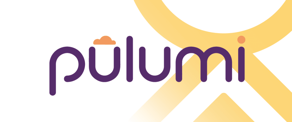 Cover image for Dans la famille des Cloud Native Languages, je demande Pulumi !