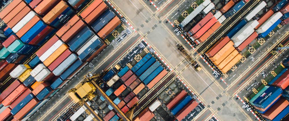 Cover image for Um Mergulho em Imagens de Containers - Parte 3