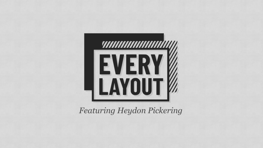 The Every Layout logo