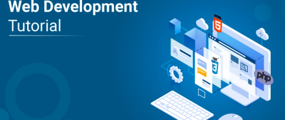 Cover image for All About Web Development