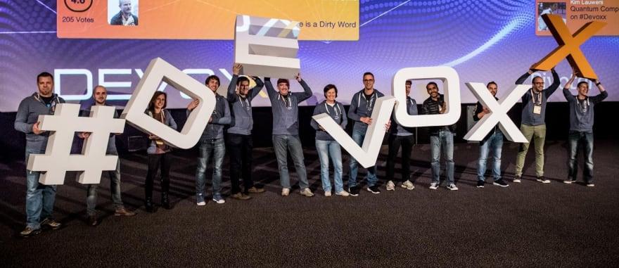 Devoxx Belgium Team