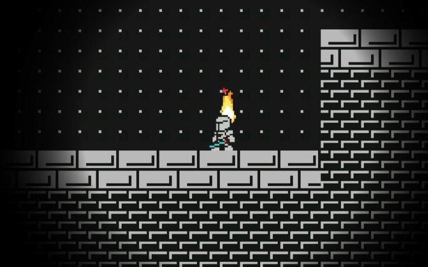 The Flame of Life Gameplay Screenshot