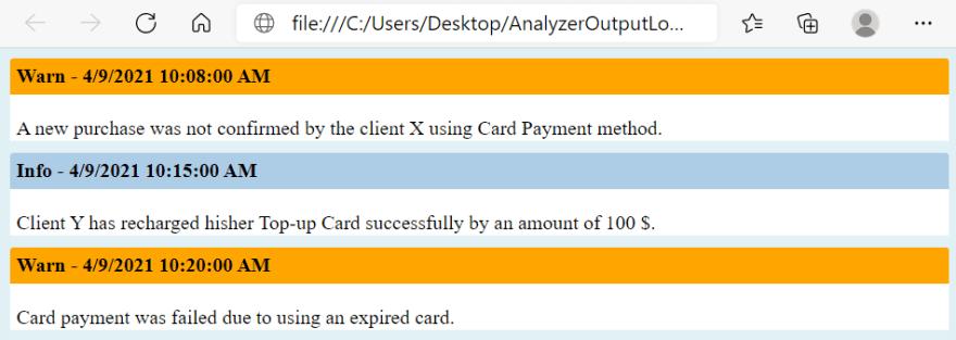HTML_Output