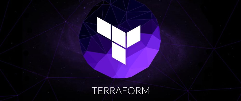 Cover image for Tagging with Terraform