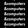 andcomputers logo