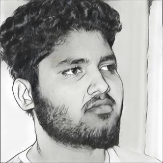 Bibin Jaimon profile picture