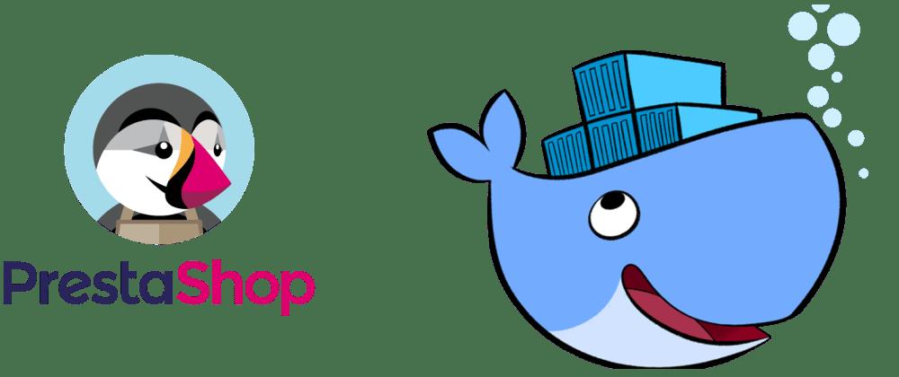 Cover image for Usar Prestashop 1.7 con Docker Compose