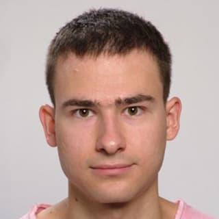 Michal Puškel profile picture