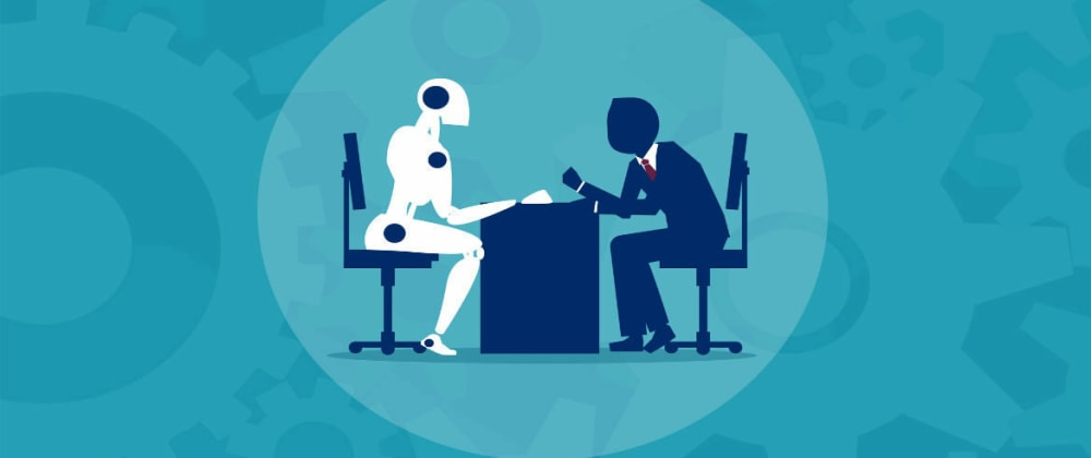 Cover image for An AI who can talk like humans !!!