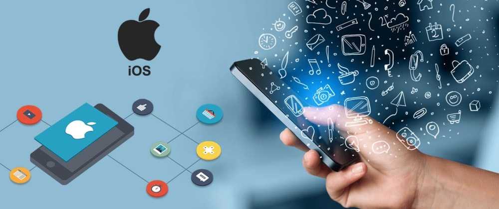 Cover image for Top 8 Guidelines for the iOS App Development Process_ 2019