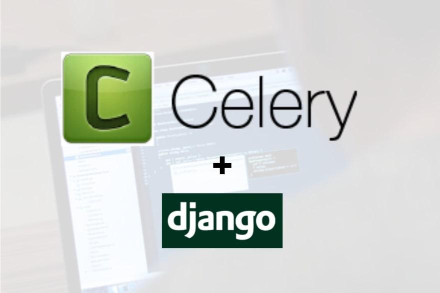 Celery using Django