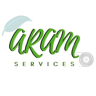 Aram Services INC. logo