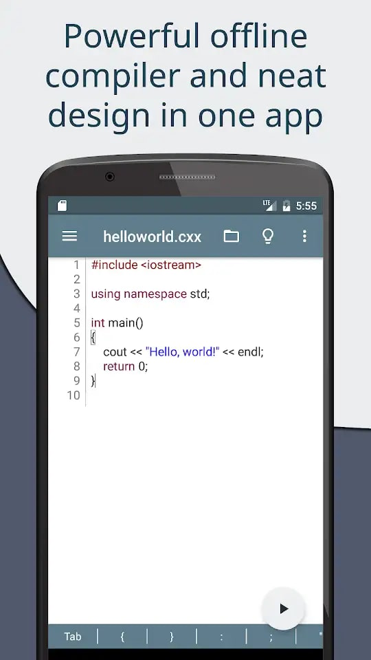 How To Run C Programs on Android - DEV Community 👩 💻👨 💻